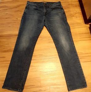 Lucky Brand Jean's Size 34×34 EUC